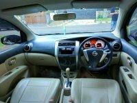 Nissan: Grand Livina 2013 XV AT 1.5 New Model Tinggal GAS (IMG-20170923-WA0104.jpg)