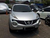 Jual mobil Juke Nissan