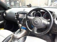 Jual mobil Juke Nissan (Interior.jpg)