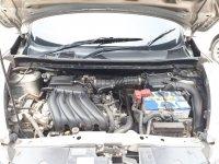 Jual mobil Juke Nissan (mesin.jpg)