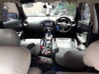 Jual mobil Juke Nissan (Tampak dalam.jpg)