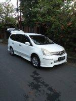 Jual Nissan Livina: MOBIL SECOND BERKUALITAS DAN BERKELAS