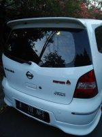 Nissan Livina: MOBIL SECOND BERKUALITAS DAN BERKELAS (IMG20170926174457.jpg)