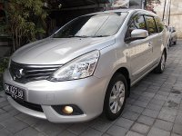 Nissan: All New Grand Livina  XV 1.5 Manual pemakaian April th 2014 asli Bali (1.jpg)