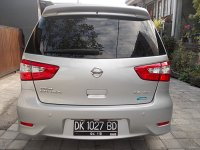 Nissan: All New Grand Livina  XV 1.5 Manual pemakaian April th 2014 asli Bali (9.jpg)