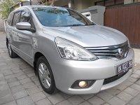 Nissan: All New Grand Livina  XV 1.5 Manual pemakaian April th 2014 asli Bali (1b.jpg)