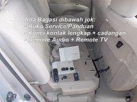 Nissan: All New Grand Livina  XV 1.5 Manual pemakaian April th 2014 asli Bali (3.jpg)
