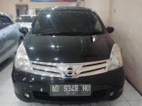 Nissan: Grand Livina 1.5 Manual Tahun 2011