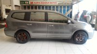 Jual Nissan: Grand Livina Xv 1.5 Ultimate 2010/2011 dp8