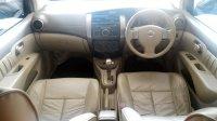 Nissan: Grand Livina Xv 1.5 Ultimate 2010/2011 dp8 (P_20171005_120834.jpg)