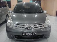 Nissan: Grand Livina 1.5 Manual Tahun 2012