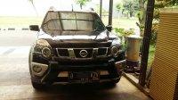 Jual Nissan X-Trail: Xtrail Hitam Mulus Terawat eks Wanita