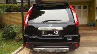 Nissan X-Trail: Xtrail Hitam Mulus Terawat eks Wanita (Xtrail4.jpeg)