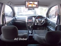 Nissan: Grand Livina X Gear Xtronic CVT th 2013 asli Bali Airbag ABS (2.jpg)