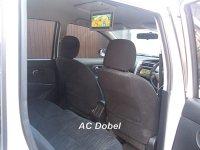 Nissan: Grand Livina X Gear Xtronic CVT th 2013 asli Bali Airbag ABS (3.jpg)