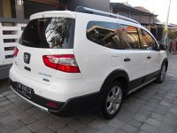 Nissan: Grand Livina X Gear Xtronic CVT th 2013 asli Bali Airbag ABS (5.jpg)