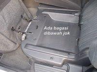 Nissan: Grand Livina X Gear Xtronic CVT th 2013 asli Bali Airbag ABS (7.jpg)