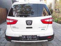 Nissan: Grand Livina X Gear Xtronic CVT th 2013 asli Bali Airbag ABS (9.jpg)
