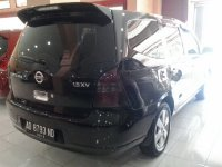 Nissan: Grand Livina 1.5 XV Manual Tahun 2009 (belakang.jpg)
