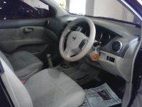 Nissan: Grand Livina 1.5 XV Manual Tahun 2009 (in depan.jpg)