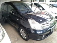 Nissan: jual grand livina 2010 xv matic