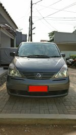 Jual Nissan serena 2.0cc CT 2010