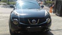Jual Nissan Juke 1.5 RX  A/T Tahun 2011 Tangan Pertama L