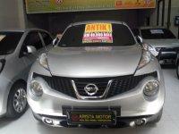 Jual Nissan: juke Rx'12 ATPutih Km 48rb asli