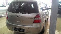 Jual Nissan: Grand livina XV 1.5 at 2011