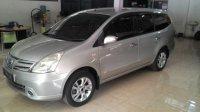 Nissan: Grand livina XV 1.5 at 2011 (1.jpg)