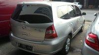 Nissan: Grand livina XV ULTIMATE 1.5 at 2011 (6.jpg)