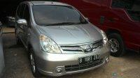 Nissan: Grand livina XV ULTIMATE 1.5 at 2011 (1.jpg)