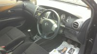 Nissan: 11.	Grand livina XV HWS autech 1.5 manual 2011