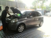 Jual Nissan March 1.2L Manual 2012 TDp 4.5jt