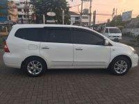 Jual Nissan: Grand Livina XV 2012 MT