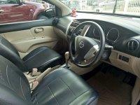 2013 Nissan Grand Livina SV A/T hitam new model (IMG-20170930-WA0003.jpg)