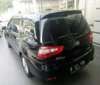 2013 Nissan Grand Livina SV A/T hitam new model (IMG-20171013-WA0010.jpg)