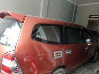 Nissan: Mobil Grand Livina 1.8 XV (IMG-20171016-WA0006.jpg)