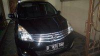 Jual Nissan Grand Livina Highwaystar 2012