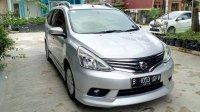 Nissan: Grand Livina 1.5  High Way Star thn 2014 (IMG_20171019_105125.jpg)