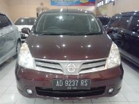 Nissan: Grand Livina 1.5 XV Manual Tahun 2011