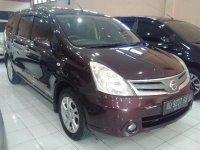Nissan: Grand Livina 1.5 XV Manual Tahun 2011 (kanan.jpg)