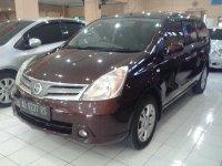 Nissan: Grand Livina 1.5 XV Manual Tahun 2011 (kiri.jpg)