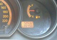 Jual Nissan Grand Livina SV /AT Tahun 2010