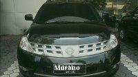 Jual Nissan Murano 3.5l V6 jarang ada
