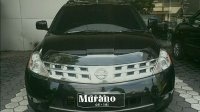 Nissan Murano 3.5l V6 jarang ada