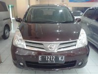 Nissan: Grand Livina 1.5 Tahun 2013
