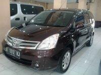 Nissan: Grand Livina 1.5 Tahun 2013 (kiri.jpg)