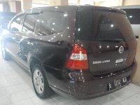 Nissan: Grand Livina 1.5 Tahun 2013 (belakang.jpg)