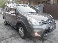 Nissan: Livina X-Gear Matik th 2012 asli Bali Airbag (1a.jpg)